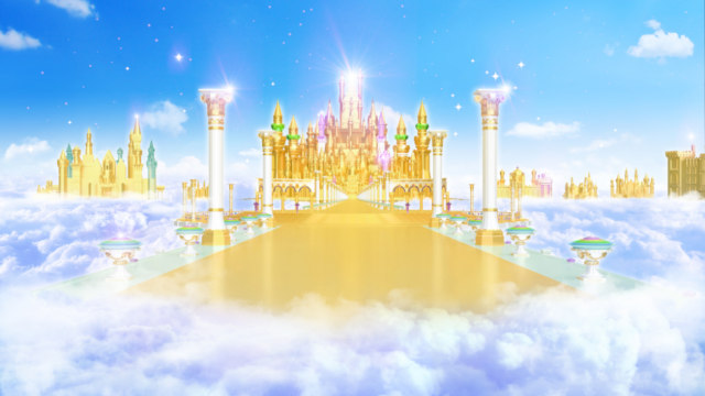 the Mystery of the Heavenly Kingdom