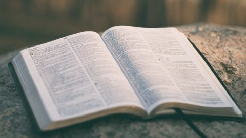 Why Does the Lord Jesus Say the Bible Doesn't Contain Eternal Life?