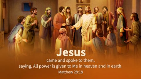 The Significance of the Lord Jesus' Appearance After His Resurrection