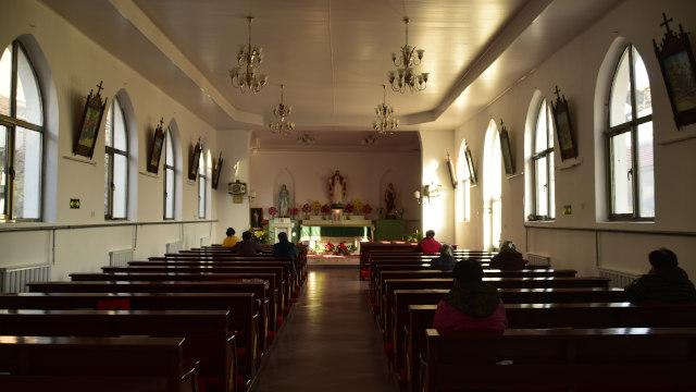 Church's Desolation