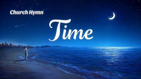 """English Christian Song """"Time"""""""