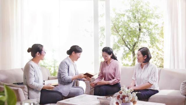 Christian Meeting Group