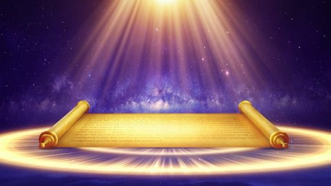 """True Meaning of the """"Great White Throne Judgment"""" in Revelation 20:11"""