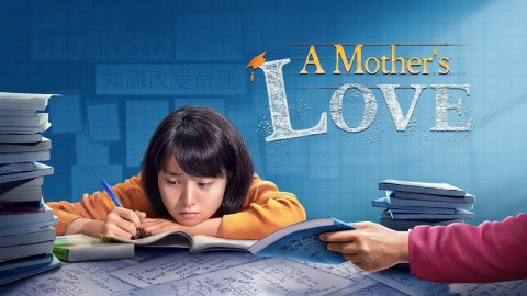 """Christian Family Movie """"A Mother's Love"""" 