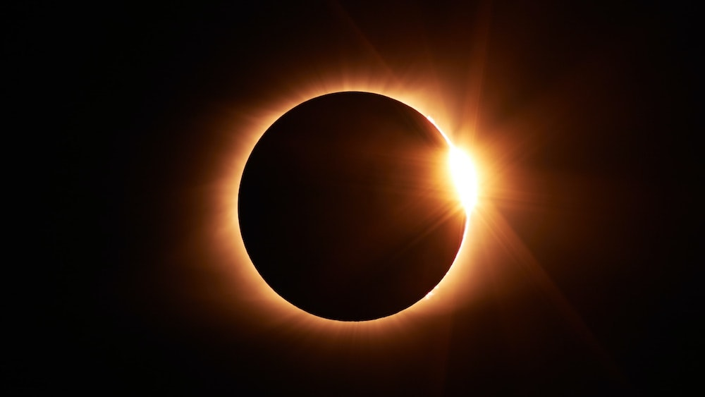 Solar Eclipse, Solar Eclipse June 10 2021, Ring of fire